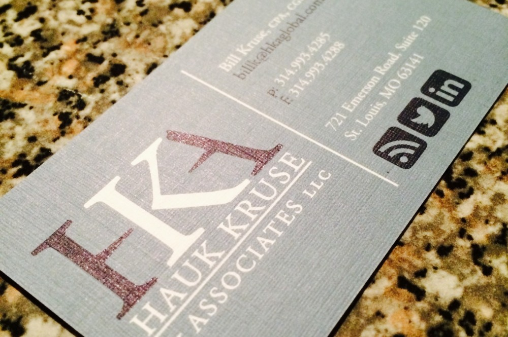 Hauk Kruse & Associates Blog
